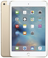 Apple iPad mini 4 Wi-Fi + Cellular 32Gb Gold