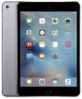 Apple iPad mini 4 Wi-Fi 128GB Gray