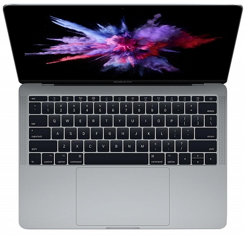 "Apple MacBook Pro 13"" MPXT2 256GB Space Gray"