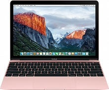 "Apple MacBook 12"" Retina MMGL2 Rose Gold"