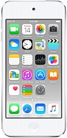 Apple iPod touch 64GB Silver