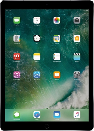 Apple iPad Pro 12.9 Wi-Fi + Cellular 256GB Space Gray