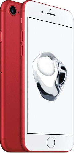 Apple iPhone 7 (PRODUCT)RED™ 256GB