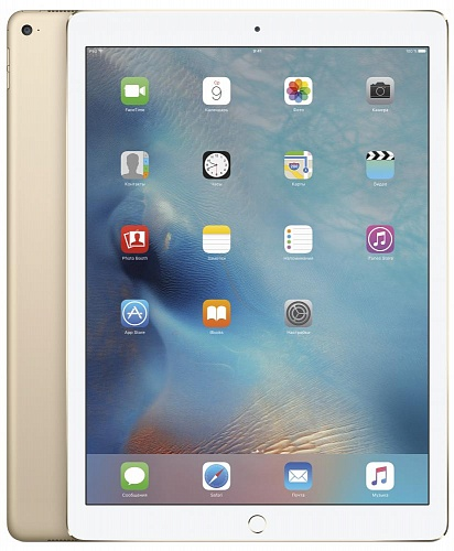 Apple iPad Pro 12.9 Wi-Fi 32GB Gold