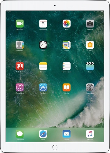 Apple iPad Pro 12.9 Wi-Fi 64GB Silver