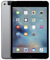 Apple iPad mini 4 Wi-Fi + Cellular 128GB Gray