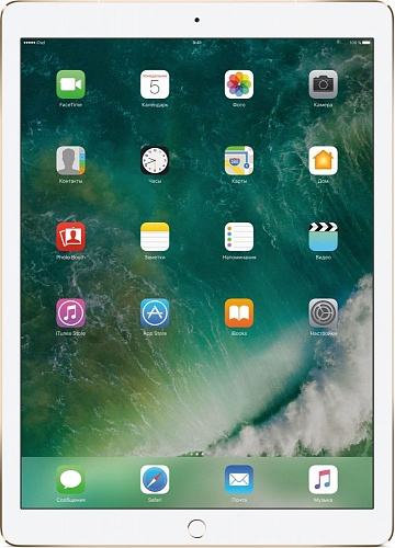 Apple iPad Pro 12.9 Wi-Fi + Cellular 256GB Gold