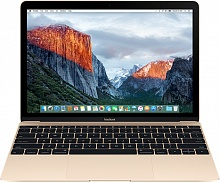 "Apple MacBook 12"" Retina MLHE2 Gold"