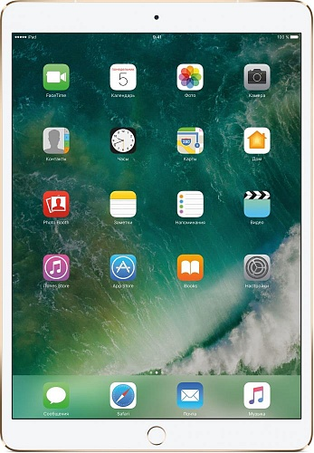 Apple iPad Pro 10.5 Wi-Fi + Cellular 512GB Gold