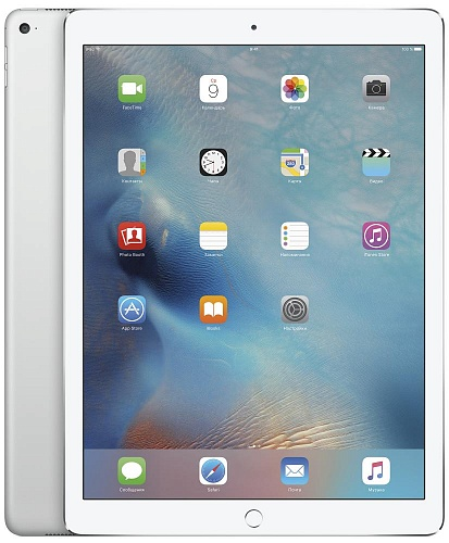 Apple iPad Pro 12.9 Wi-Fi 32GB Silver