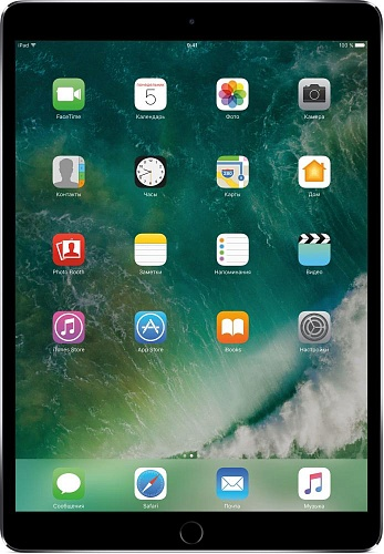 Apple iPad Pro 10.5 Wi-Fi 512GB Space Gray